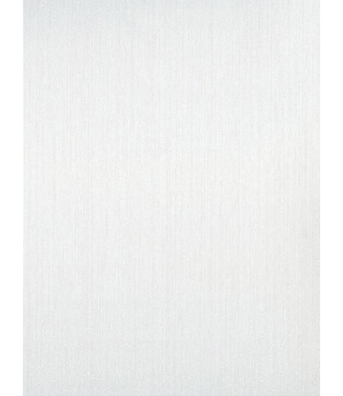 Crown Jasmine Glitter Textured Wallpaper White M1091