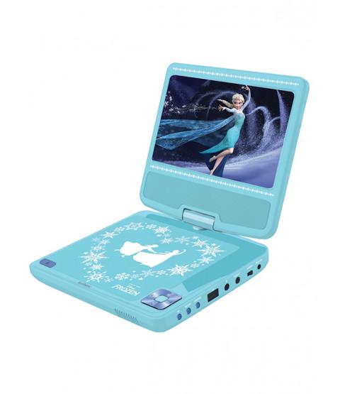 Disney Frozen Portable DVD Player