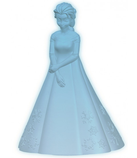 Disney Frozen Elsa Colour Change Night Light