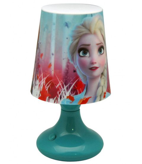 Disney Frozen 2 Table Lamp
