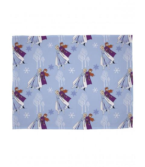 Disney Frozen 2 Nostalgic Fleece Blanket