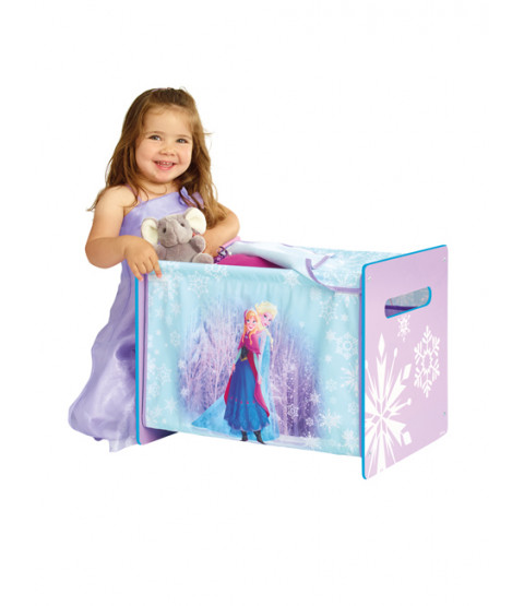 Disney Frozen CosyTime Toy Box