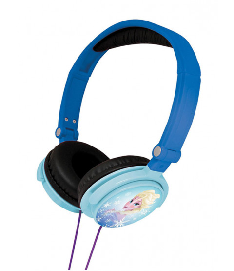 Disney Frozen Stereo Headphones