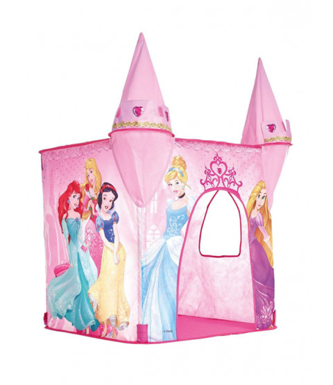 Disney Princess Pop Up Castle Tent