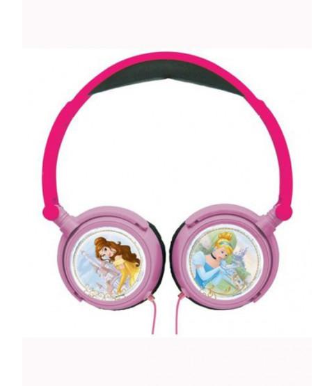 Disney Princess Stereo Headphones