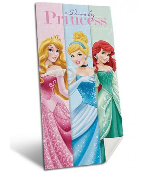 Disney Princess Telo mare