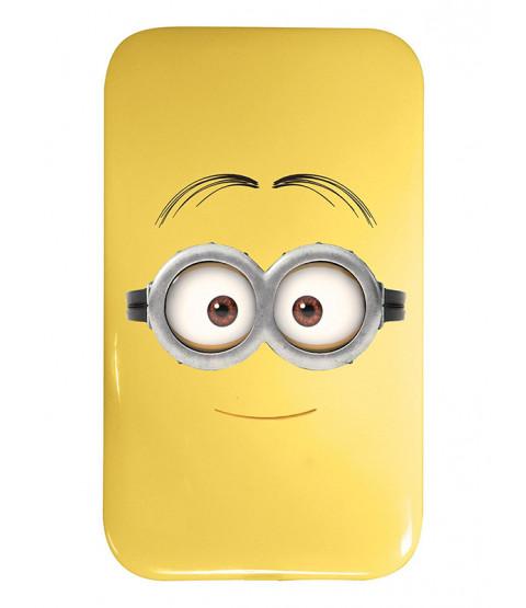 Despicable Me Minion Power Bank 4000 mAh yellow