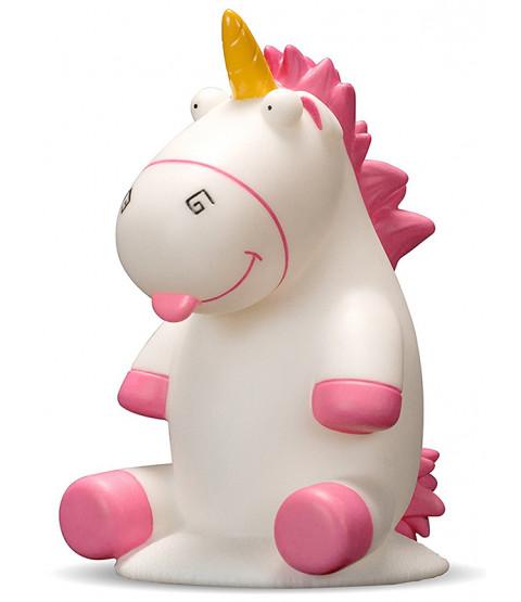 Despicable Me Fluffy Unicorn Illumi-mate Colour Changing Light