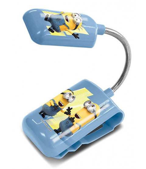 Despicable Me Minions 3 in 1 LED Bed Light