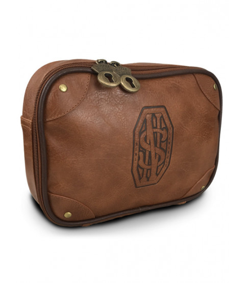 Fantastic Beasts Newt Scamander Toiletry Wash Bag