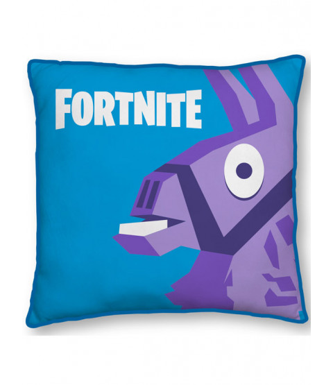 Official Fortnite Llama Reversible Cushion