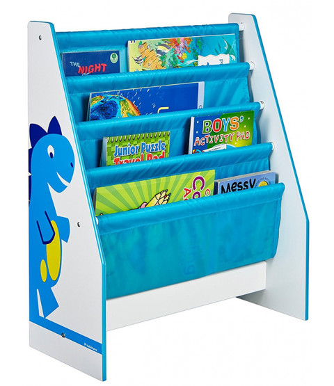 Dinosaurs Sling Bookcase
