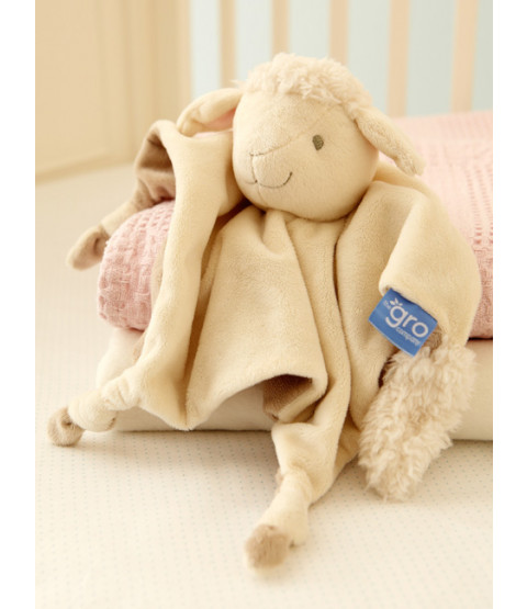 Gro Comforter - Lottie the Lamb