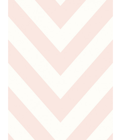 Chevron Zig Zag Wallpaper Pink Holden 12572