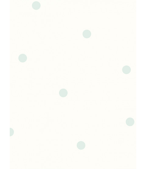 Dotty Glitter Wallpaper Soft Teal Holden 12602