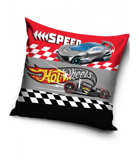Hot Wheels Filled Cushion