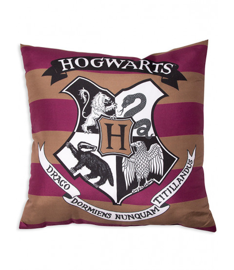 Harry Potter Cuscino reversibile Babbano