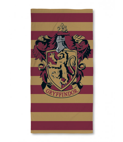 Harry Potter Toalla de playa Muggles