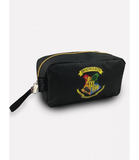 Harry Potter Hogwarts Toiletry Wash Bag