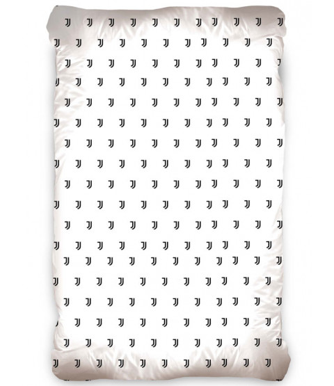 Juventus FC Single Fitted Sheet