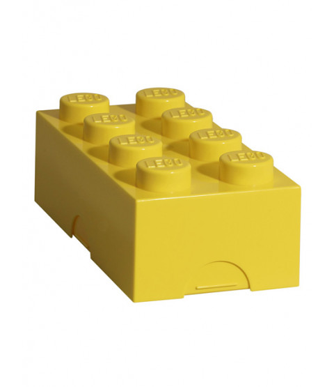 Lego Lunch Storage Box