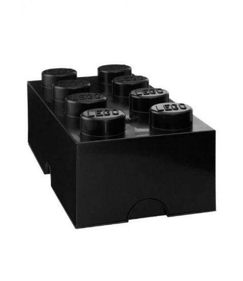Lego Storage Brick Box 8 - More Colours Available
