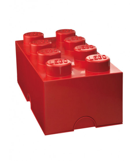 Lego Storage Brick Box 8 - Altri colori disponibili