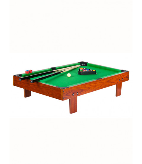 Leomark Portable Pool Table