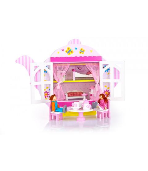 Leomark Tea Doll House