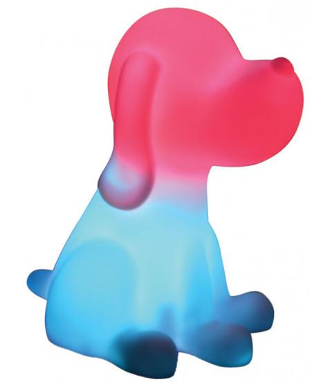 Puppy LED Colour Change Night Light