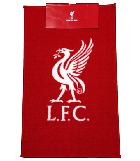Liverpool FC Crest Tappeto