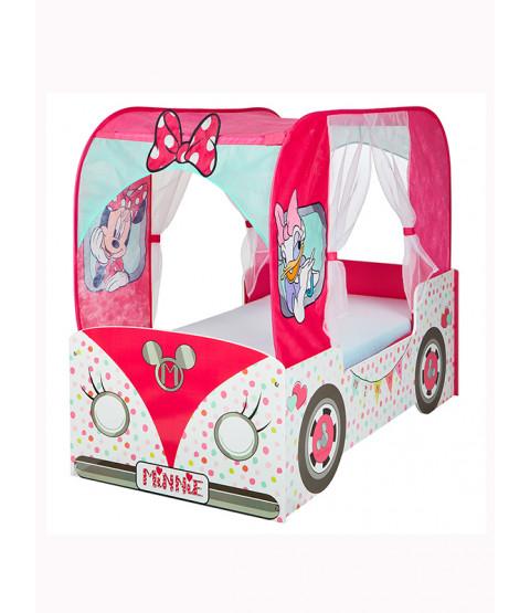 Minnie Mouse Camper van Toddler Bed