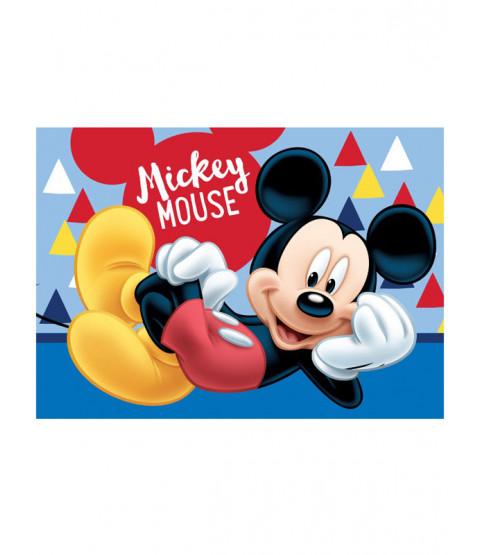 Mickey Mouse Floor Mat Rug 40cm x 60cm
