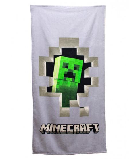Minecraft Sandbox Towel