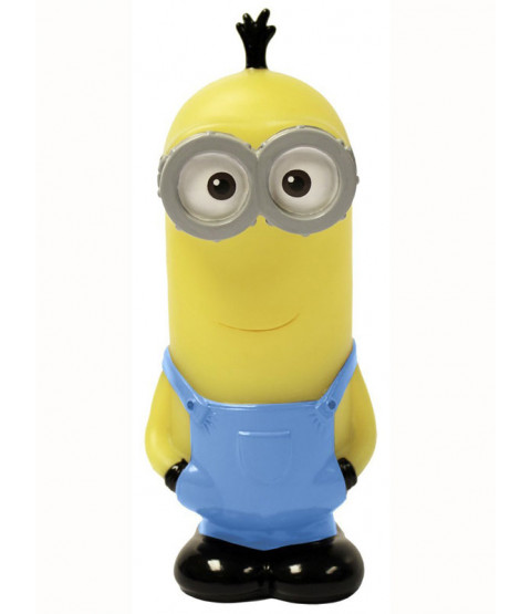 Minions Kevin Illumi-mate Colour Changing Light