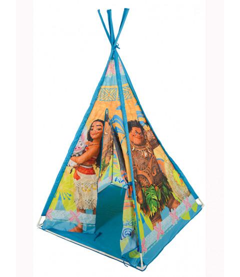 Moana Teepee Play Tent