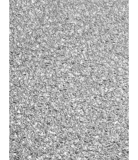 Muriva Textured Metallic Shimmer Wallpaper - Silver 701368