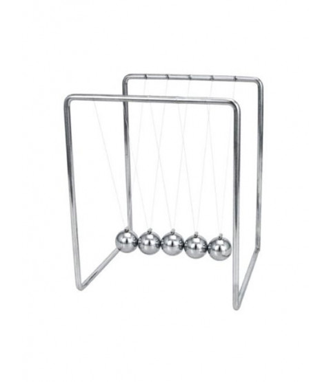 Newton's Cradle - Executive Desktop Toy