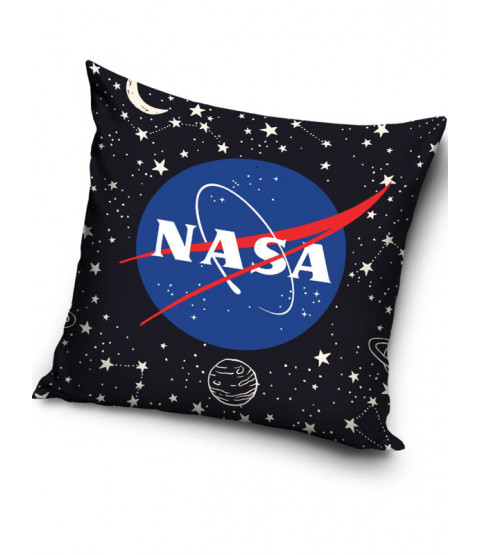 NASA Constellations Filled Cushion