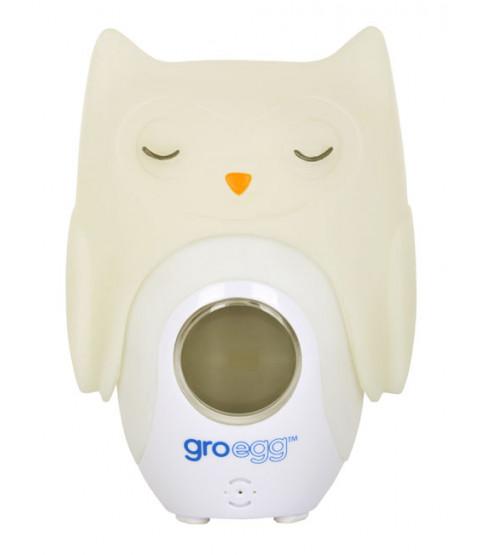Orla the Owl Gro Egg Shell Cover