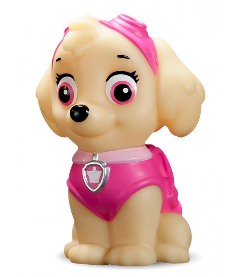 Paw Patrol Skye Illumi-Mate Colour Changing LED Light
