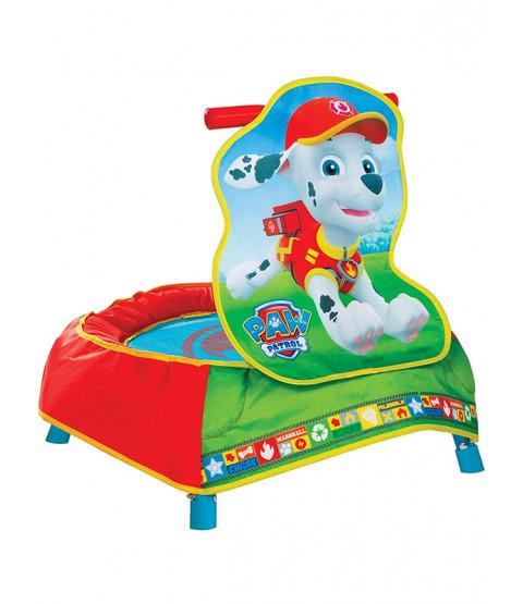 Paw Patrol Marshall Toddler Trampoline