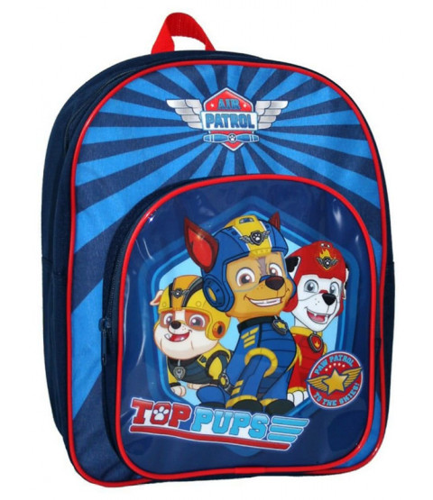 Paw Patrol Top Pups Backpack Rucksack