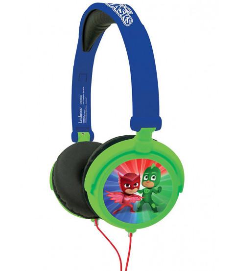 PJ Masks Stereo Headphones