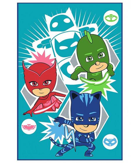 PJ Masks Hero Fleece Blanket