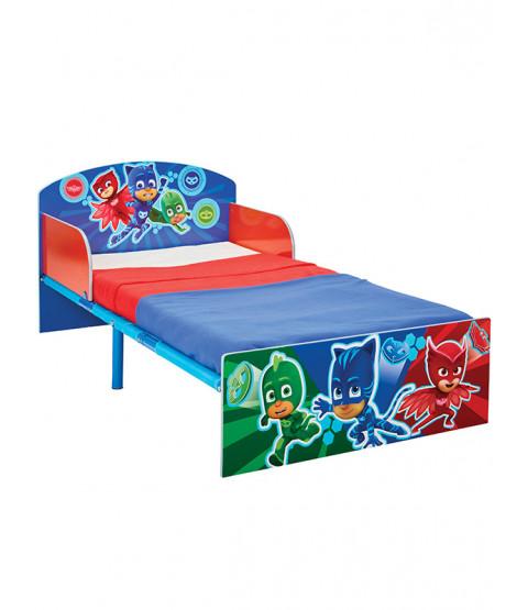 PJ Masks Toddler Bed and Mattress