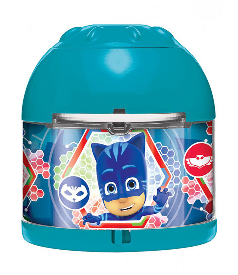 PJ Masks LED Night Light and Projector
