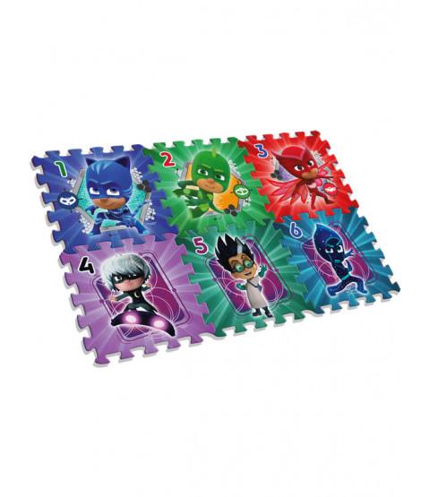 PJ Masks Foam Play Mat