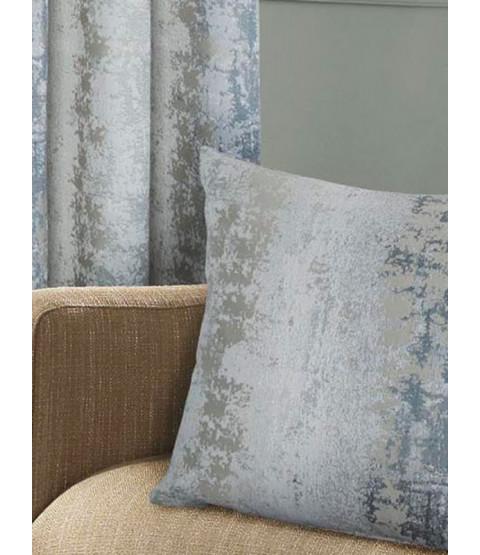 Fodera per cuscino Belle Maison - Serie Portofino, Blu