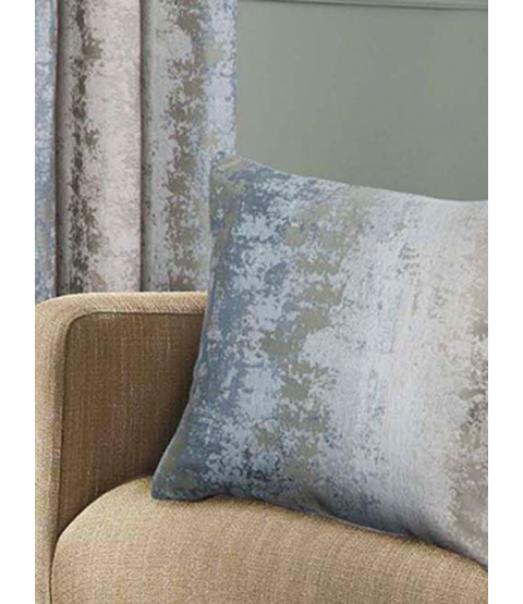 Belle Maison Cushion Cover - Portofino Range, Blush